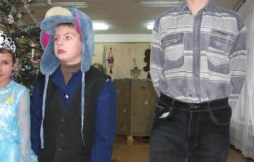 ЦКРОиР Радуга 2007