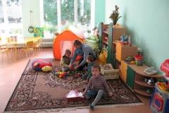 ЦКРОиР - Радуга - Группа