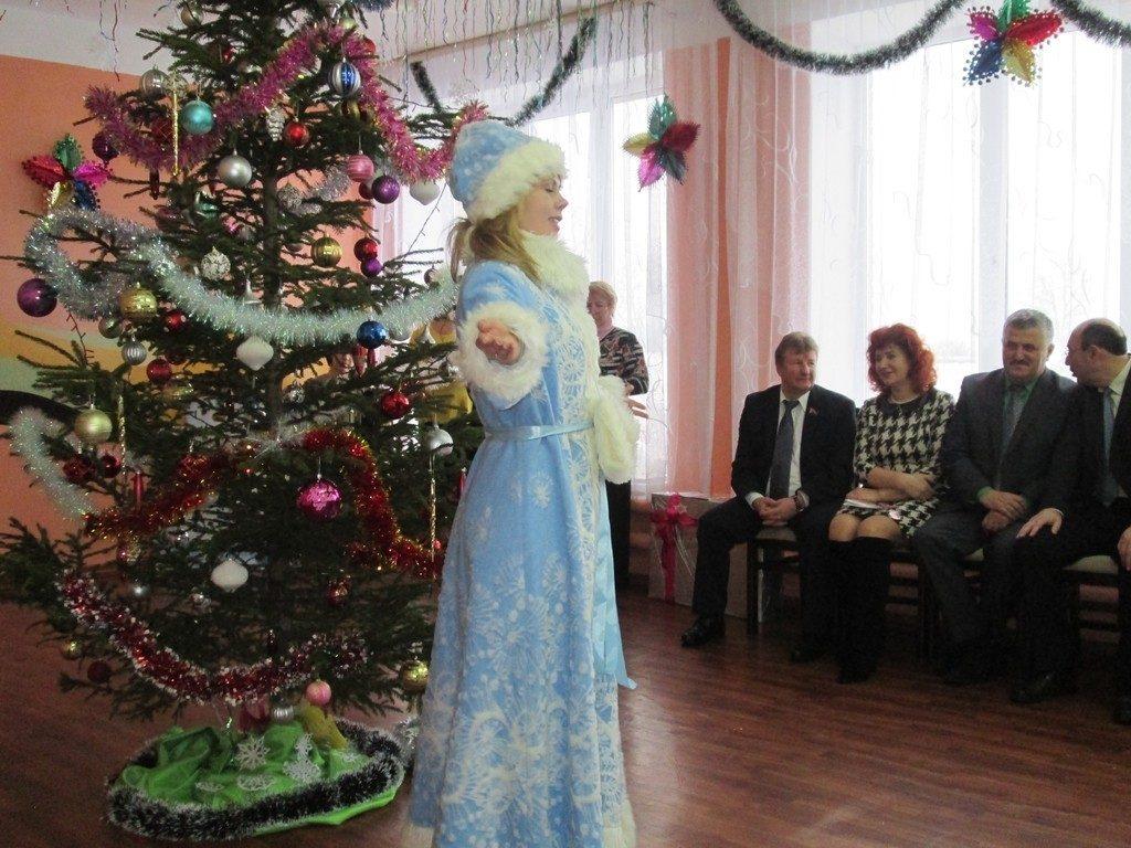 В нашем Центре 26 декабря было празднично и весело