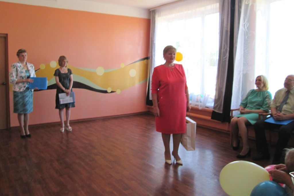 ГУО «Центр коррекционно-развивающего обучения и реабилитации «Радуга» Лиозненского района»