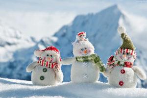 Памятка родителям по безопасности детей в зимний период